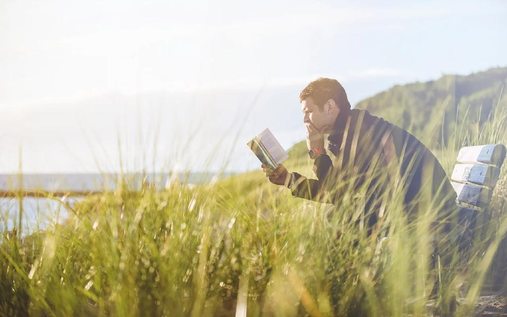 Книгите, които си струва да прочетете