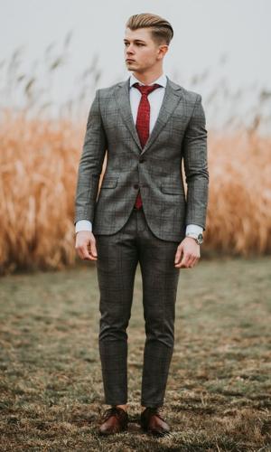 Мъжкият стил