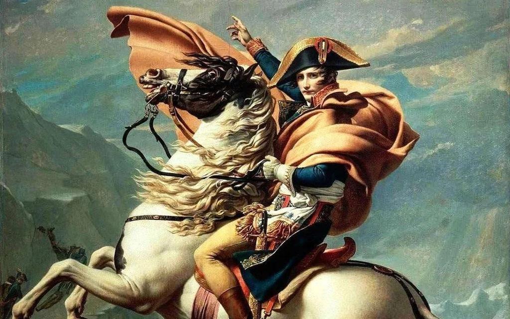 200 години от смъртта на Наполеон: любима тема на конспираторите