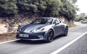 Шефът на Renault: Alpine става електрическа марка