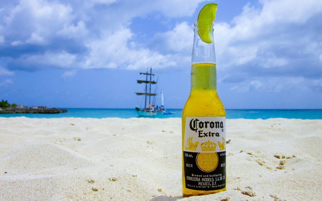 Най-добрите бири за горещите летни дни