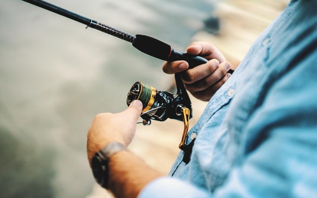 риболова