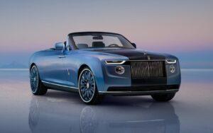 Кои са най-скъпите коли?