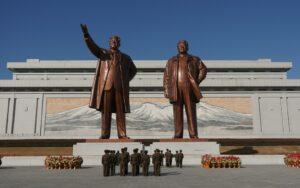 Какво е забранено в Северна Корея?
