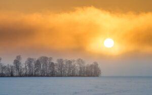 Очаква ли ни нов ледников период?