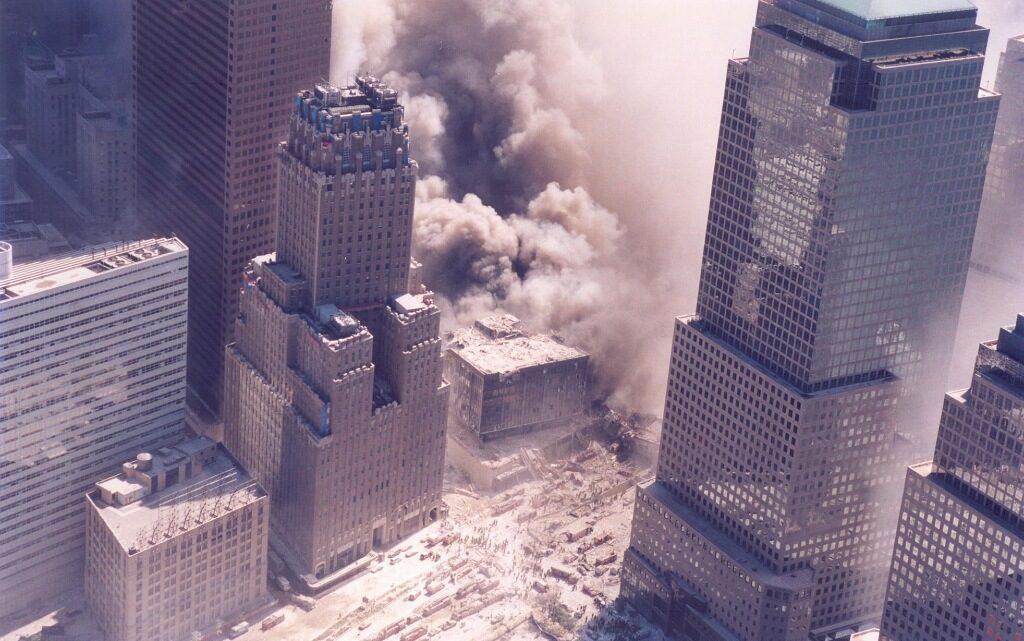 11 септември: Един ден в Америка
