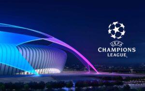 UEFA Шампионска лига