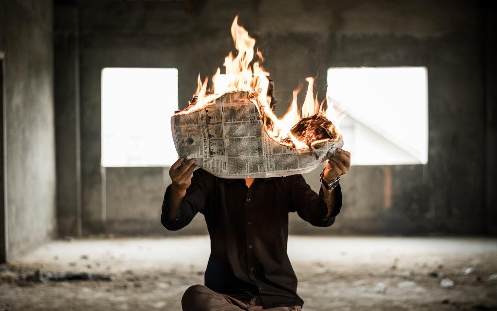 медийна грамотност