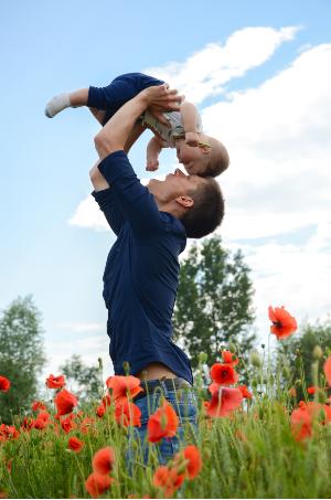 Как се променя животът след появата на детето?