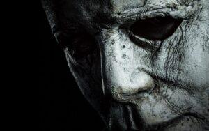 Хелоуин убива
