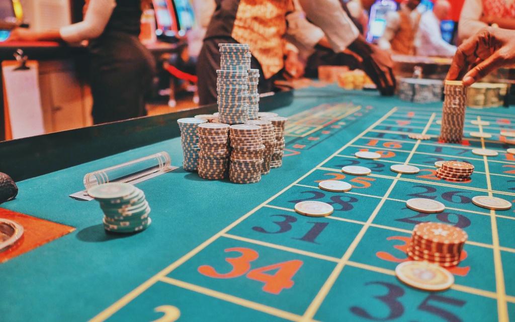 Хазартът