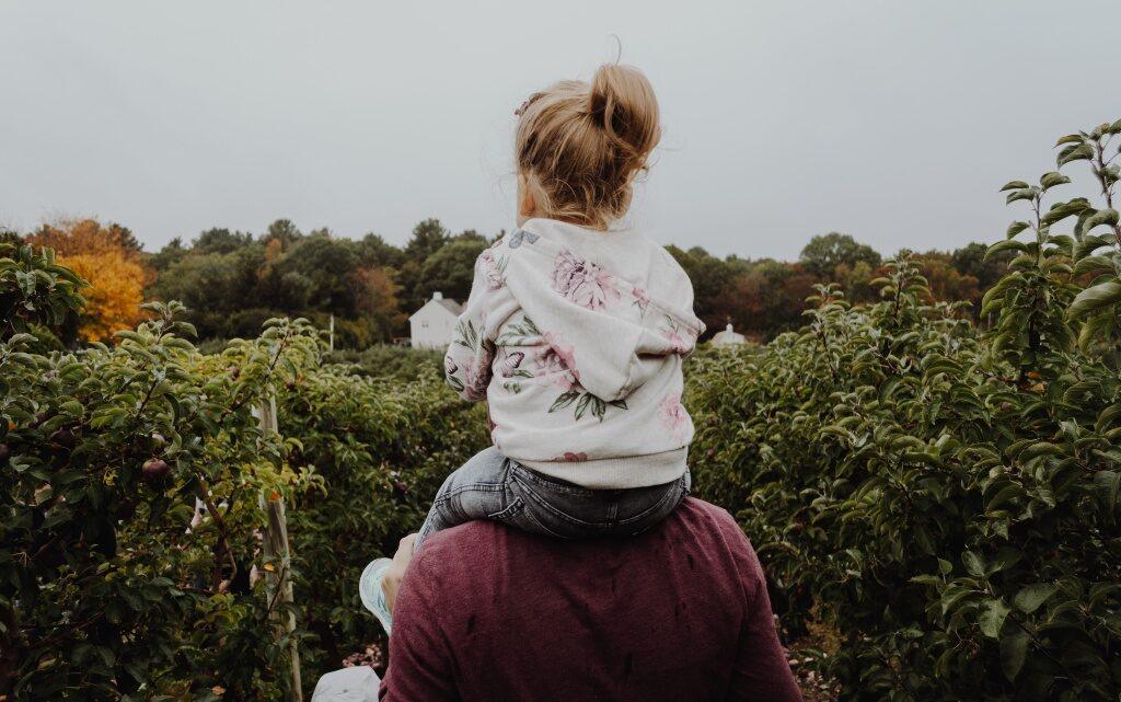 Какво е да си баща на момиче?