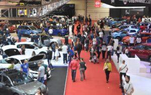 Sofia Motor Show