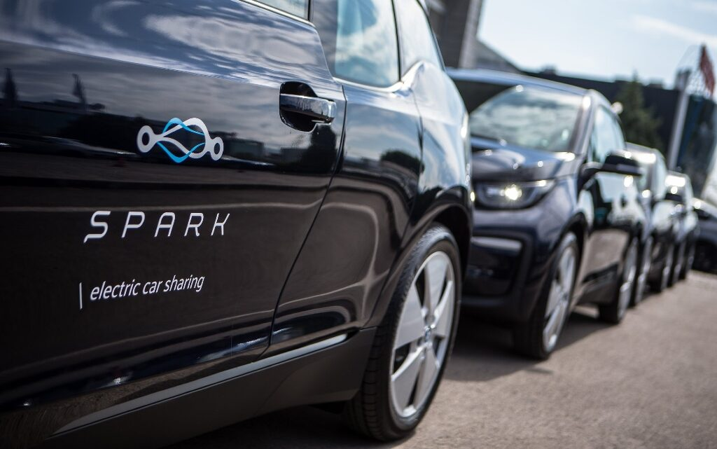 Спарк автомобили: предимства и недостатъци