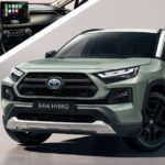 Toyota представи приключенския RAV4 Adventure